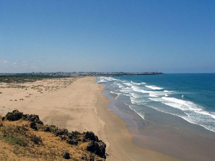 Погода в Марокко в августе жаркая и подходит далеко не для всех туристов