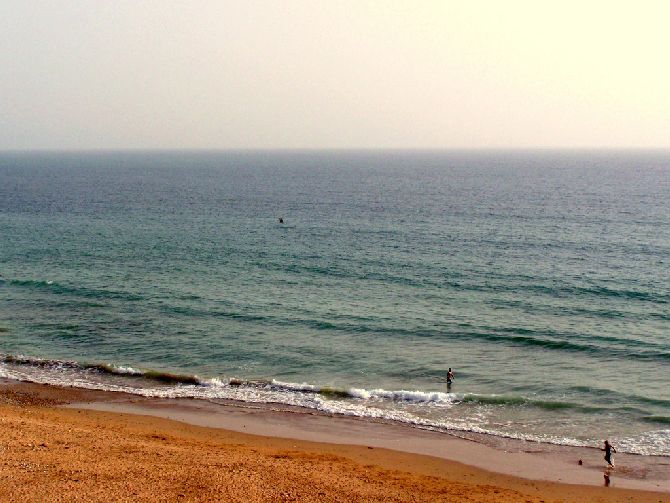 Октябрь в Марокко - один из лучших месяц для совмещения пляжного и экскурсионного отдыха